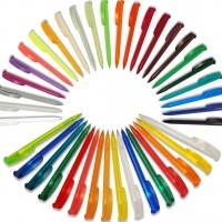 Как производят ручки с логотипами?