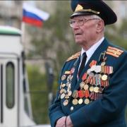 За труд во время войны омские ветераны получат по 750 рублей