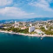 Недвижимость в Сочи - выгодная инвестиция для безбедной жизни омских предпринимателей