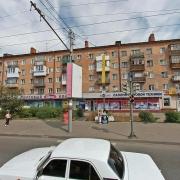 В Омске у политеха построят новую остановку