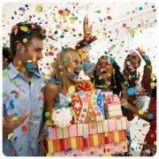 А нужен ли ведущий дня рождения?
