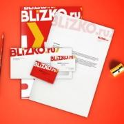 Рекламный сервис BLIZKO