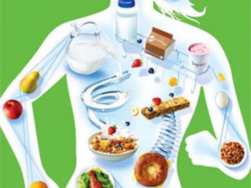Диеты при правильном питании