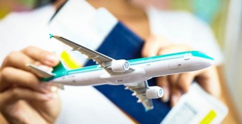 Поиск недорогих авиабилетов