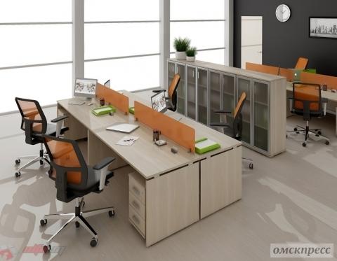 Avance, офисная мебель
