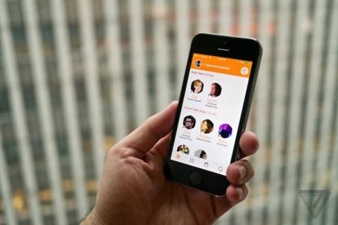 """Foursquare уберёт """"чекины"""" из своего приложения"""