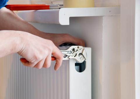 5 признаков того, что пора менять батареи отопления