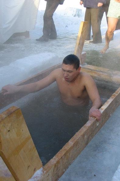 В Омске не будет крещенских купаний