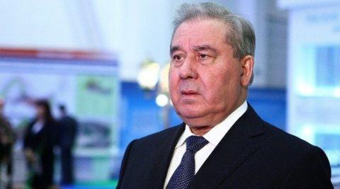 Факт доплаты 225 тысяч рублей к пенсии Полежаева подтвердился