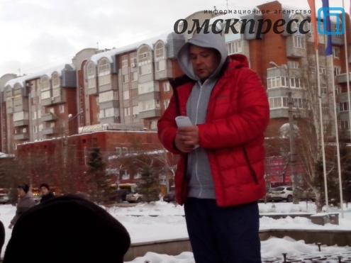 """Народный сход """"За Ивана Климова"""" не видит перспектив в круглом столе губернатора"""