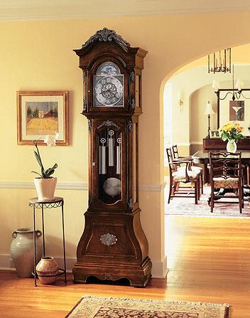напольные часы купить