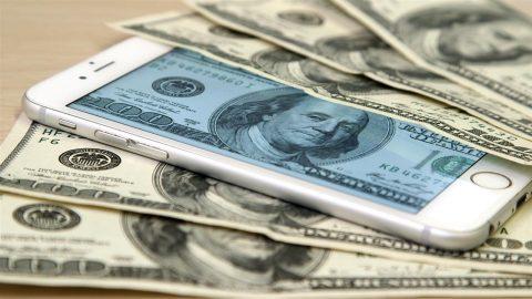 Как легко заработать на своём iPhone