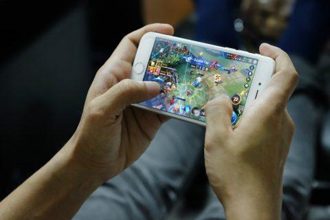 Мобильные игры и их разновидности