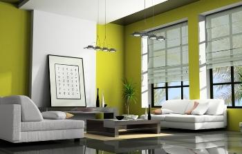 Различные стили в дизайне современной гостиной