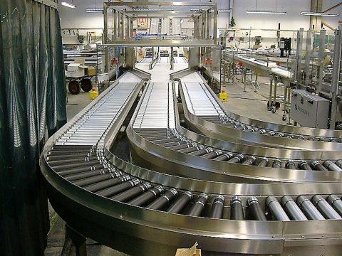 как организовать конвейер на производстве