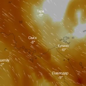 Блогер Федоров вычислил, кто загрязняет омский воздух