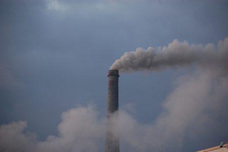 «Омсктрансмаш» и «ЦКБА» уличили в загрязнении воздуха