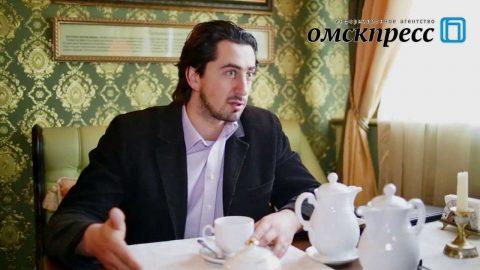Гендиректором «Регион Медиа» стал выпускник ОмГУ