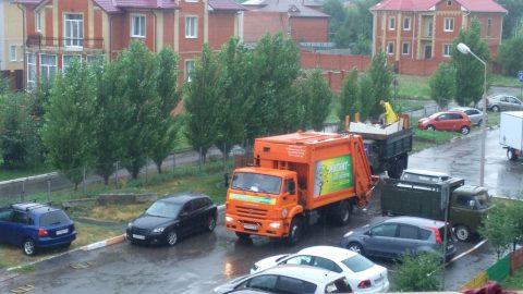 Регоператору «Магнит» не хватает денег на переработку мусора