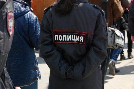Житель Липецка приехал в Омск работать курьером-закладчиком