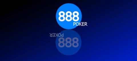 888 Покер – зеркало сайта