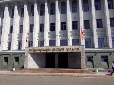 Министр ЖКХ Омской области дорабатывает последний день