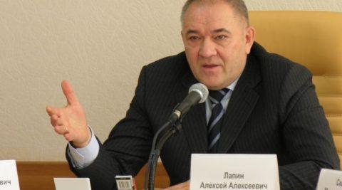 Вице-губернатор Омской области подал в отставку