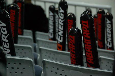 Хоккеиста омского «Авангарда» оштрафуют за удар клюшкой