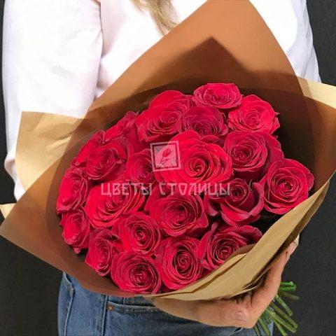 цены 25 роз на https://cvetystolicy.ru