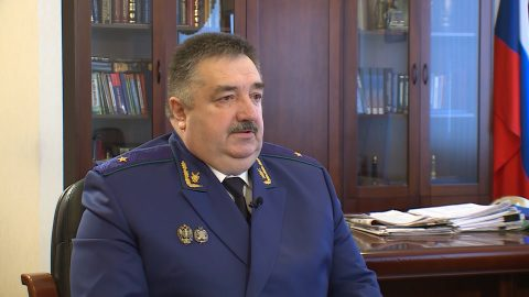 Прокурором Тамбовской области стал омич