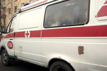 Автоледи, врезавшаяся в машину Росгвардии, была под психотропами