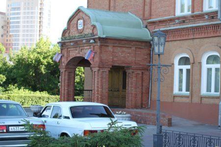 В омской администрации хотят убрать заместителя мэра