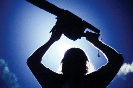"Омская ""резня бензопилой""- 42-летний мужчина убил своего оппонента из-за шуруповёрта"