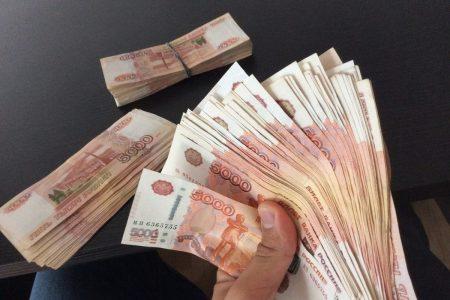 Безработные омичи могут получить пол миллиона рублей