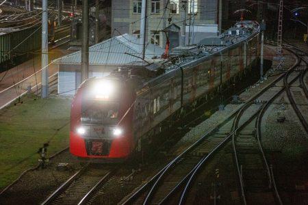 РЖД отменяет поезд Омск-Новосибирск.