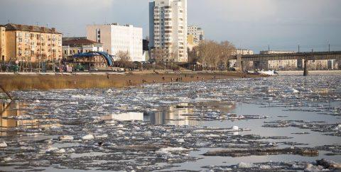 В Омске потеплеет до +19, но не надолго