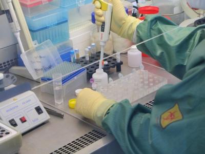 20 апреля коронавирус обнаружили ещё у троих омичей.