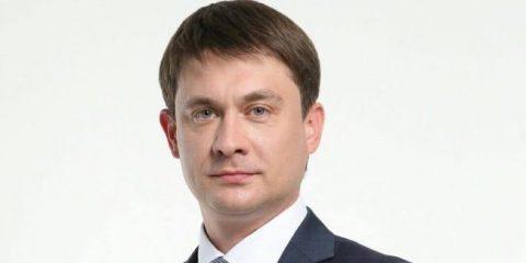 Однопартиец Буркова получил должность представителя региона при правительстве РФ