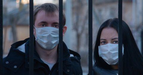 Режим самоизоляции в Омске продлён до 19 апреля