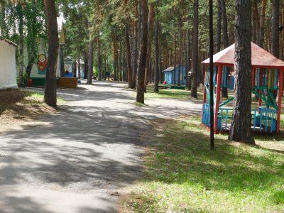 Стало известно, будут ли работать детские лагеря летом в Омской области