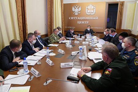 Режим самоизоляции в Омске планируют продлить до 12 мая