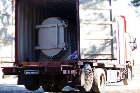 Омские власти планируют закупить 5 мобильных крематориев