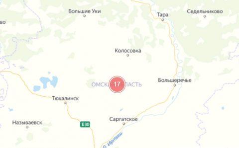 За два дня количество заражённых коронавирусом в Омске не увеличилось