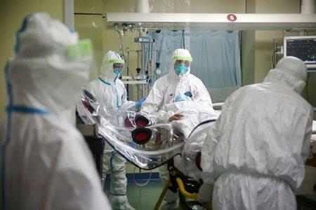 Коронавирус в Омской области вырвался из-под контроля врачей