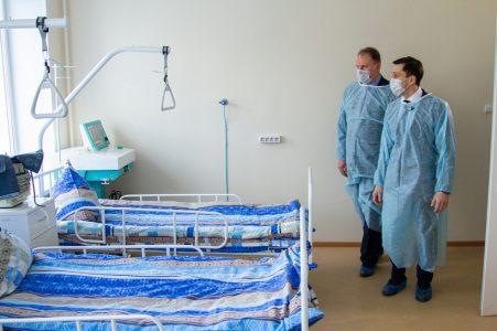 В Минздраве назвали сколько человек вылечилось от коронавируса