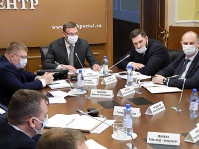29.04 – Режим самоизоляции в Омске официально продлён до 11 мая
