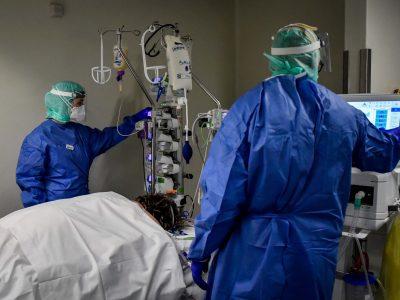 Ещё три случая заражения коронавирусной инфекцией подтверждено в Омской области