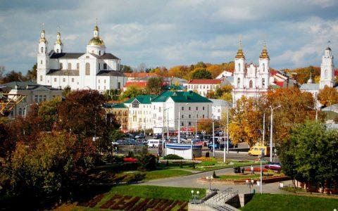 На сутки в Витебск: квартира или гостиница?