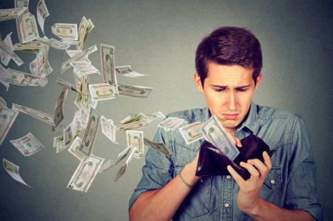 Решите неурядицы в финансах легко с помощью онлайн кредитов