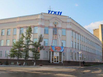 У пятерых сотрудников омского ТГК-11 тест на коронавирус показал положительный результат